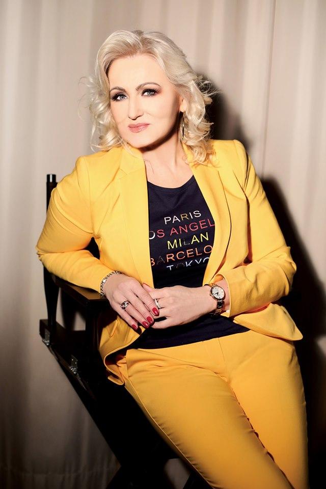 Daria Michalska