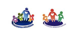"""Przedszkole Językowe """"Europejska Akademia Dziecka"""" w Smolcu Logo"""
